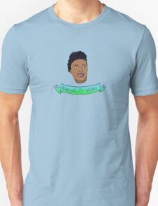 Little Richard: Bisexual Alien Unisex T-Shirt
