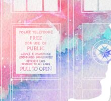 doctor who-David Tennant Sticker