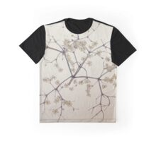 Some dried-up flowers Graphic T-Shirt