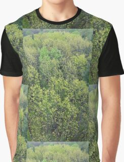 the sea? Graphic T-Shirt