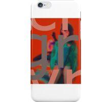 ner iPhone Case/Skin
