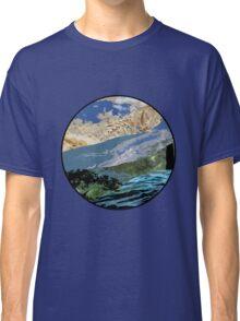 The Beautiful Earth Classic T-Shirt