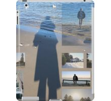 Who AM I and WHO cares???!!!???  iPad Case/Skin