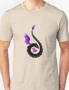 The Curled Dragon T-Shirt