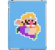 PixelStiff Wario iPad Case/Skin