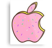 apple mac Metal Print