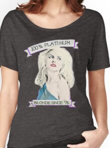 Platinum Blondie Women's Relaxed Fit T-Shirt