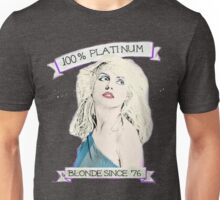 Platinum Blondie Unisex T-Shirt