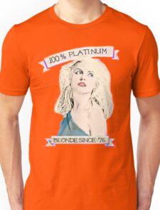 Platinum Blondie Unisex T-Shirt