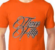 350 Chev... Its a MOUSE.  Unisex T-Shirt