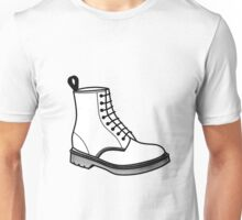 DR MARTENS BOOTS Unisex T-Shirt