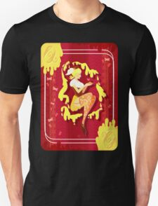 The Queen of Hearts : Mami T-Shirt