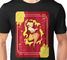 The Queen of Hearts : Mami Unisex T-Shirt