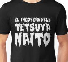 "Tetsuya Naito ""The Ungovernable"" Unisex T-Shirt"
