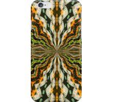 Jungle Dance iPhone Case/Skin