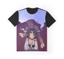 Hyde and Lanyon Graphic T-Shirt