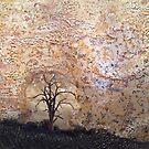 Lone Tree by Virginia Daniels
