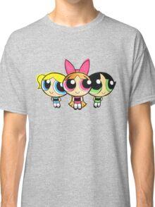 PowerPuff Classic T-Shirt