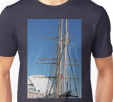 Fremantle & the Leeuwin Unisex T-Shirt