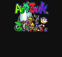 Air Zonk (TG16) Title Screen  Unisex T-Shirt