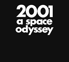 2001: A Space Odyssey (1968) Movie Unisex T-Shirt