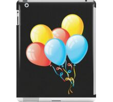 Childrens' Delight - Balloons iPad Case/Skin