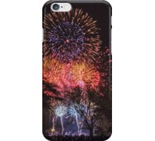 Pop Goes the 4th iPhone Case/Skin