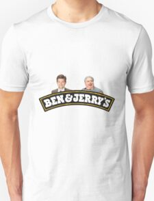 Ben and Jerrys (Parks and Rec) T-Shirt