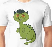Dragon! Unisex T-Shirt