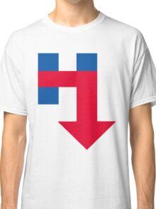 Anti Hillary Arrow Classic T-Shirt