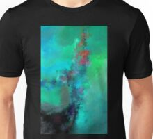 abstract art expressionism memory Unisex T-Shirt