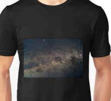 A Southern Cross Starscape Unisex T-Shirt