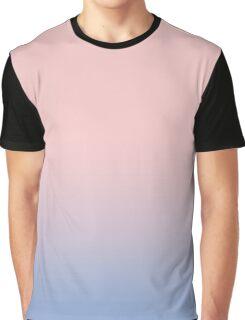 Pantone Rose Serenity Graphic T-Shirt