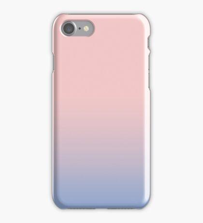Pantone Rose Serenity iPhone Case/Skin