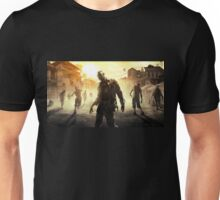 DYING LIGHT ZOMBIES Unisex T-Shirt