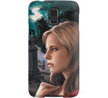 Buffy the Vampire Slayer Samsung Galaxy Case/Skin