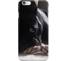 """The """"Let's Play"""" Eyes iPhone Case/Skin"""