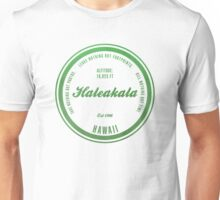 Haleakala National Park, Hawaii Unisex T-Shirt