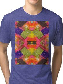 100 Days: 66/100 Tri-blend T-Shirt