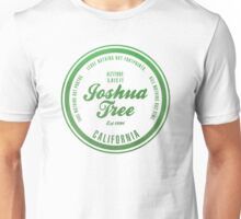 Joshua Tree National Park, California Unisex T-Shirt
