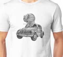 In which a snail accosts a beetle T-Shirt