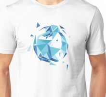 Glass Sphere  Unisex T-Shirt
