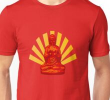 Buddha Nirwana Unisex T-Shirt