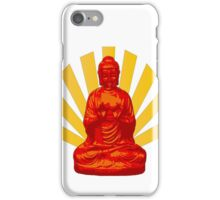 Buddha Nirwana iPhone Case/Skin