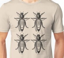 QUEEN BEES Unisex T-Shirt