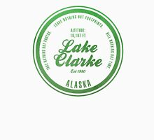 Lake Clark National Park, Alaska Unisex T-Shirt