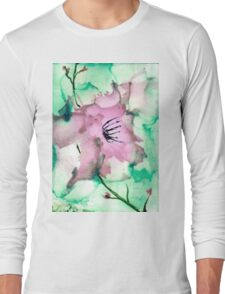 Spring Offering Long Sleeve T-Shirt