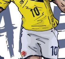 'El Nuevo Pibe'  Sticker
