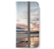 Surf Beach, Phillip Island iPhone Wallet/Case/Skin