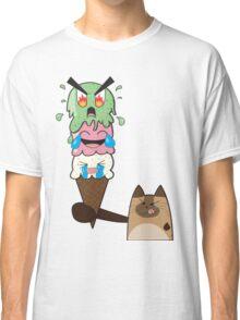 Kitty-Scream Classic T-Shirt